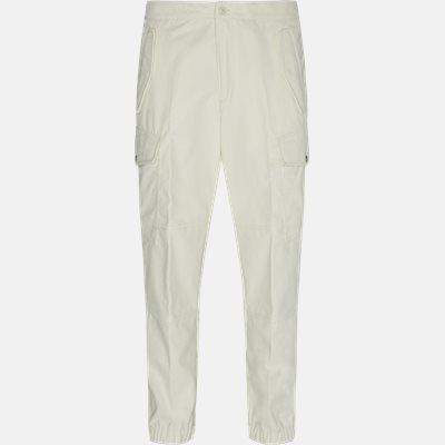 Regular fit | Bukser | Hvid